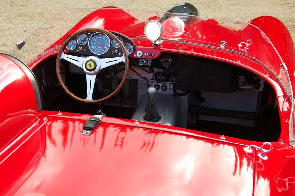 1964 Ferrari 250 Testa Rossa #11