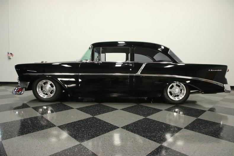 1956 Chevrolet Delray 210 Del Ray #9