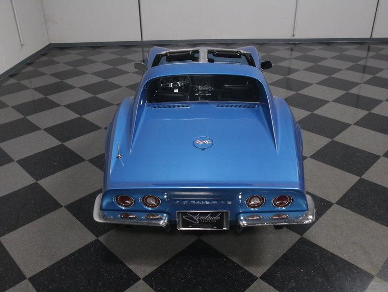 1969 Chevrolet Corvette #28