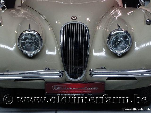 Jaguar XK120 Drop Head Coupé '53 #101