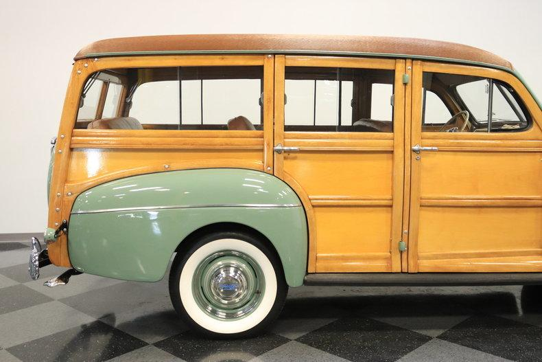1941 Ford Woody Wagon #22