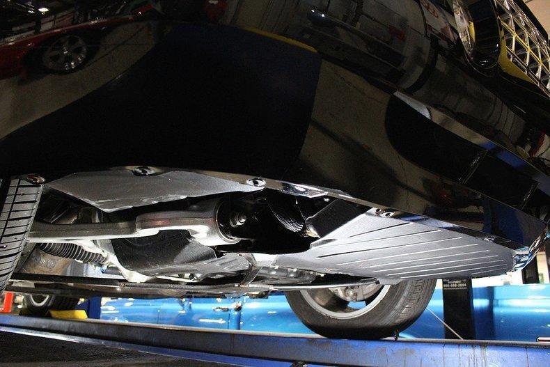 2005 Ford Thunderbird #110