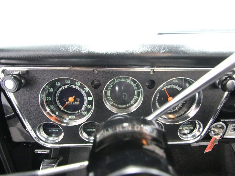 1971 Chevrolet C10 #42