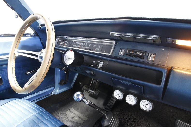 1968 Plymouth Road Runner #50