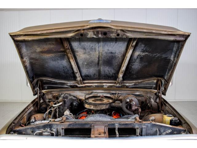 Chevrolet Pickup Custom Camper V8 #39