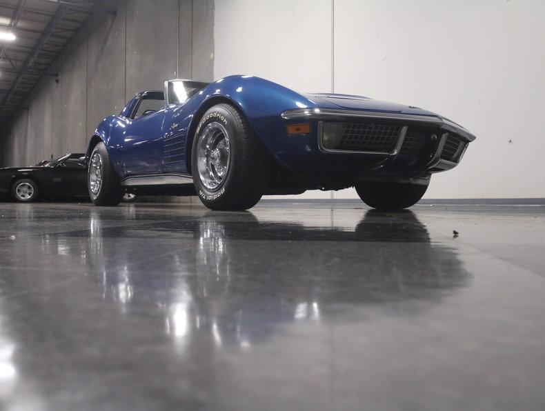 1970 Chevrolet Corvette #39