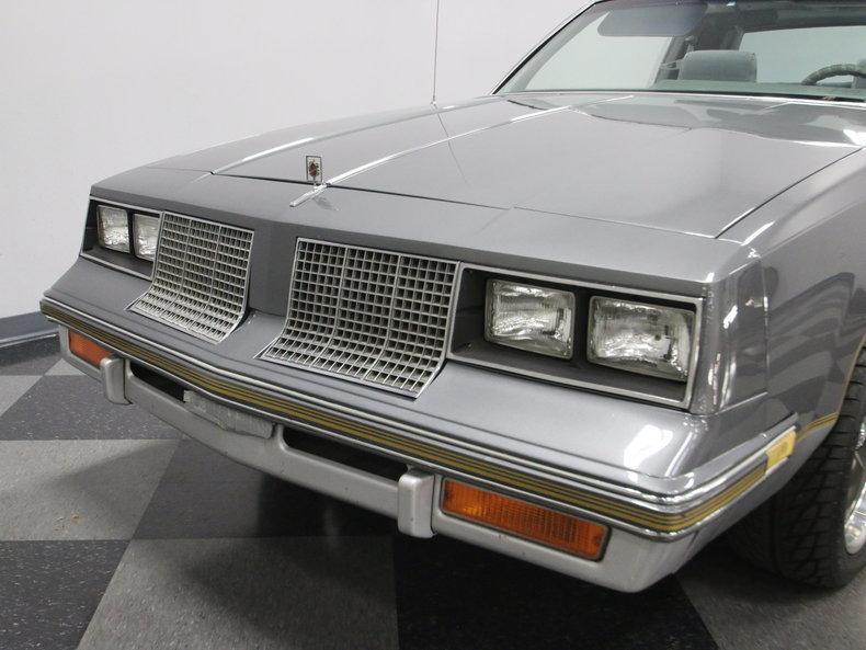 1985 Oldsmobile 442 #10