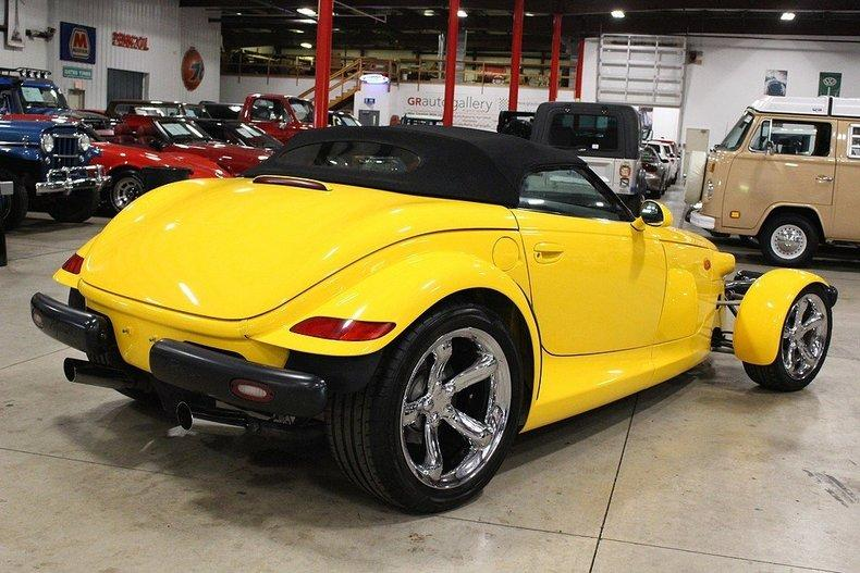 2000 Plymouth Prowler #65