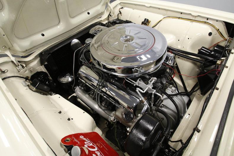 1960 Ford Thunderbird J-Code #32