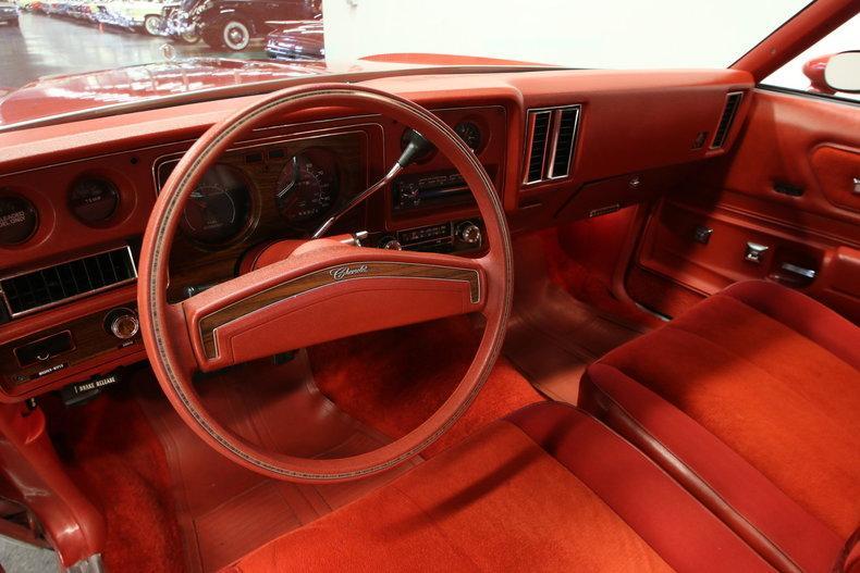 1977 Chevrolet Monte Carlo Landau #37