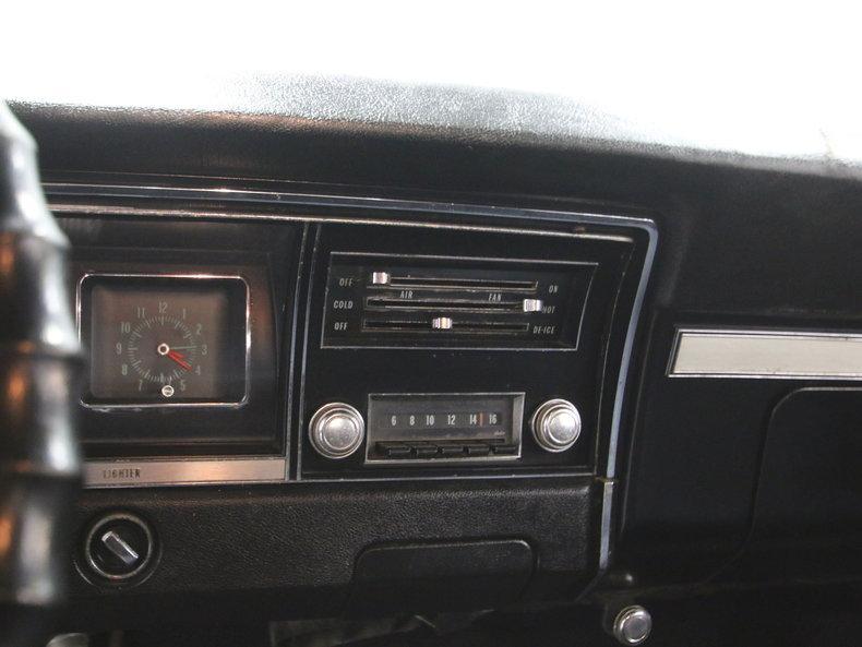 1968 Chevrolet Impala #43