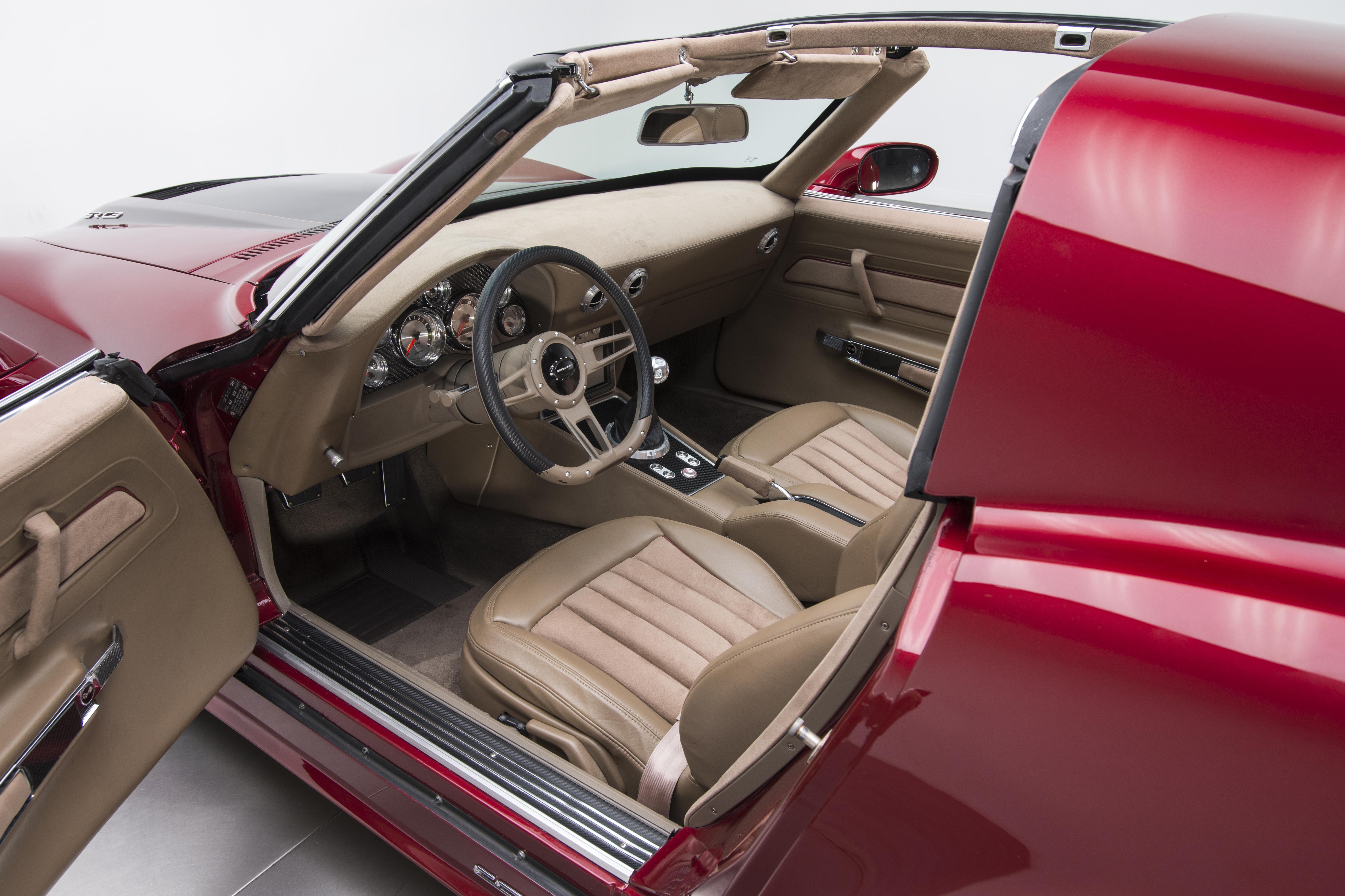 1972 Chevrolet Corvette1972 Chevrolet Corvette #43