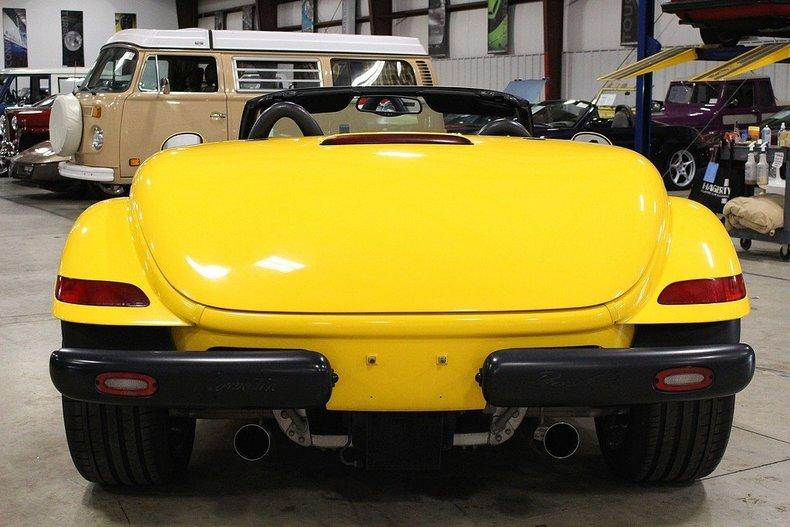 2000 Plymouth Prowler #3