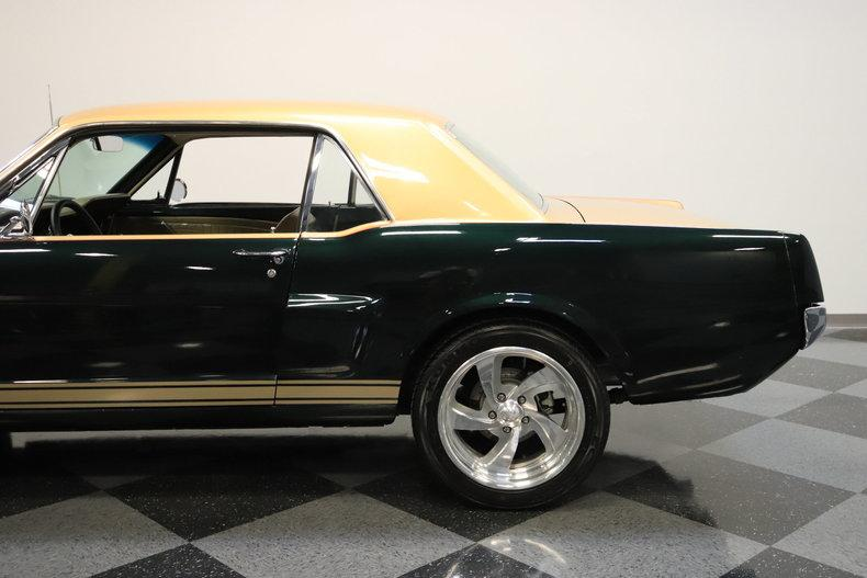 1965 Ford Mustang Restomod #11
