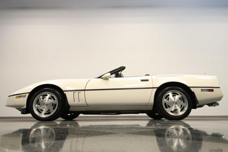 1988 Chevrolet Corvette #9
