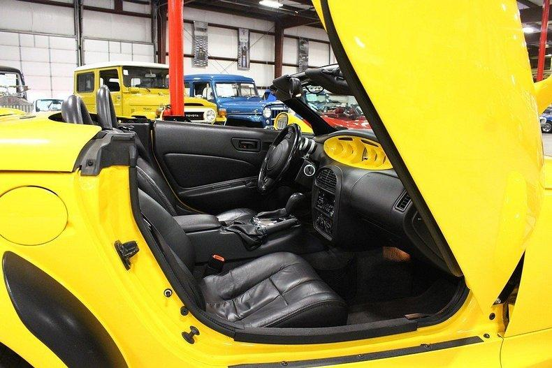 2000 Plymouth Prowler #32
