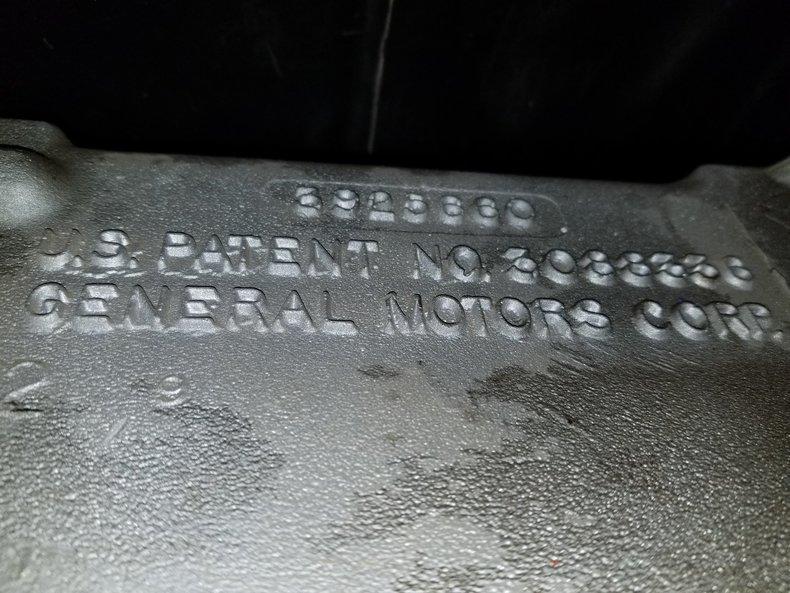 1966 Chevrolet Nova Chevy II #56