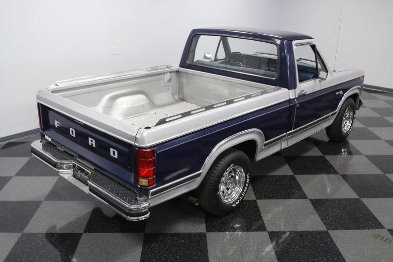 1981 Ford F-100 #16