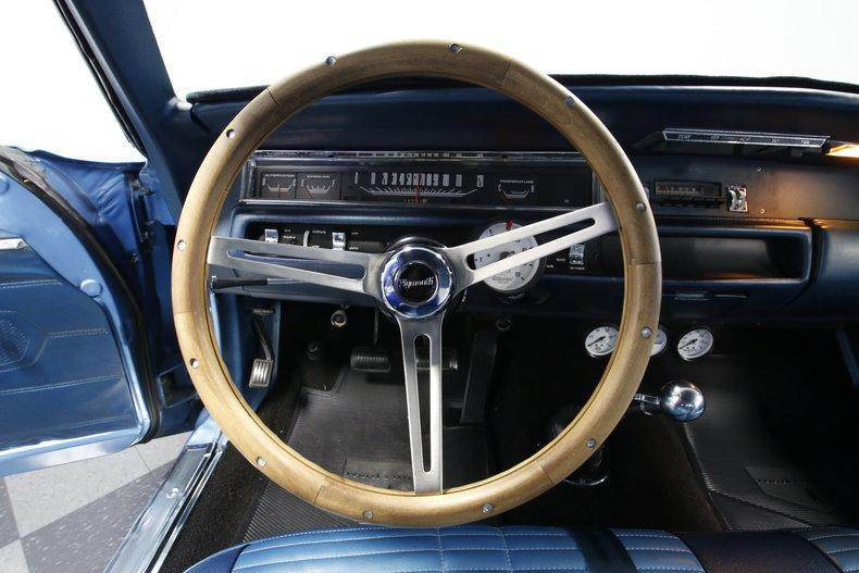 1968 Plymouth Road Runner #38