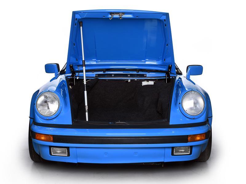 Porsche 930 3.3L Turbo Speedster 1988 #2