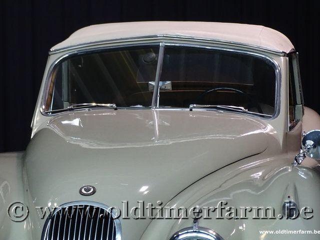 Jaguar XK120 Drop Head Coupé '53 #159