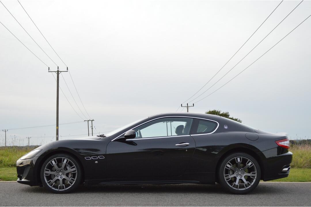 Maserati Gran Turismo #3