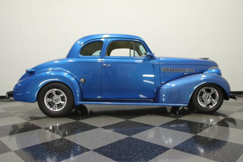 1939 Chevrolet Business Coupe #21