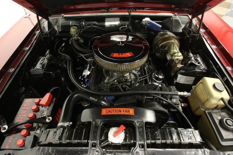 1969 Ford Torino GT #2