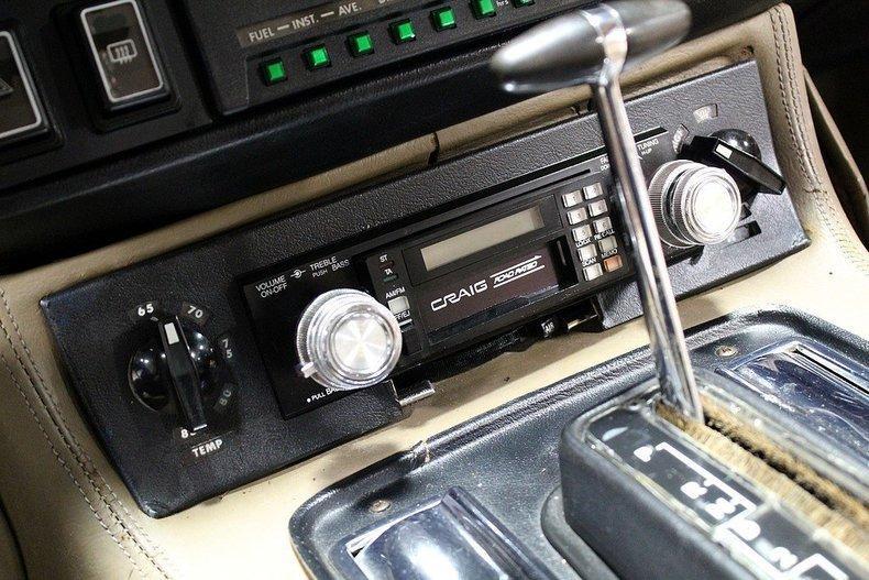1986 Jaguar XJS #42