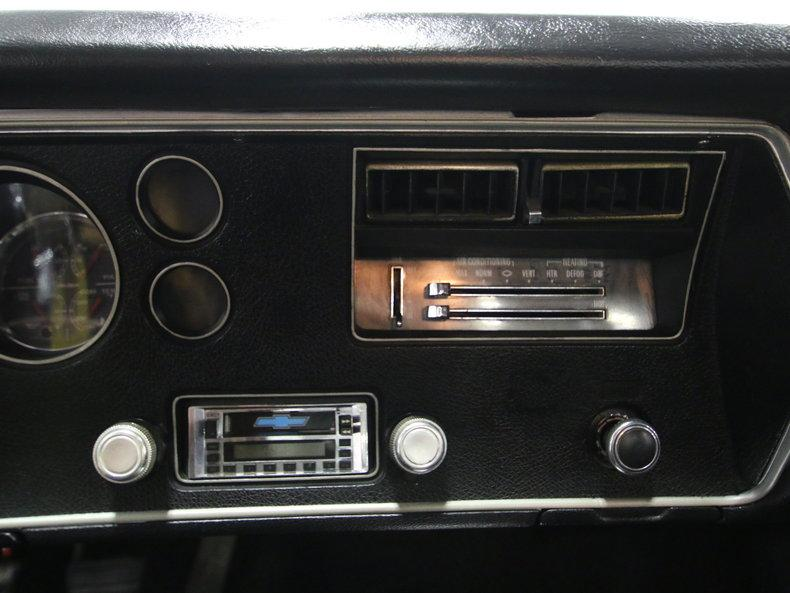 1970 Chevrolet El Camino #44