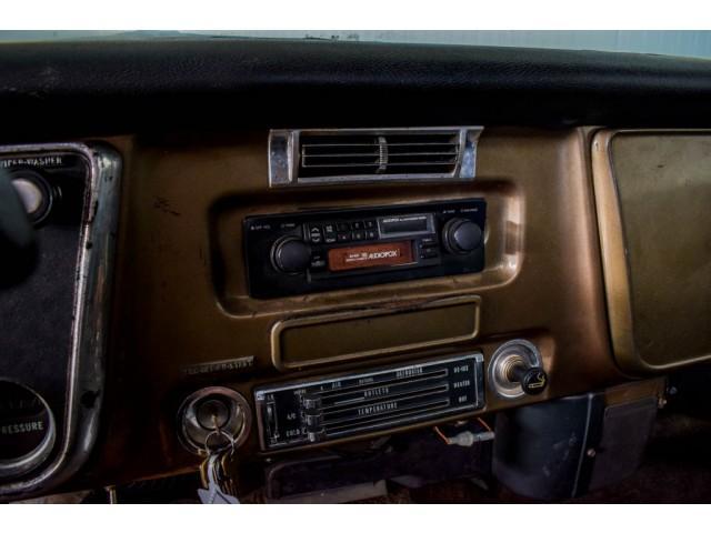 Chevrolet Pickup Custom Camper V8 #69
