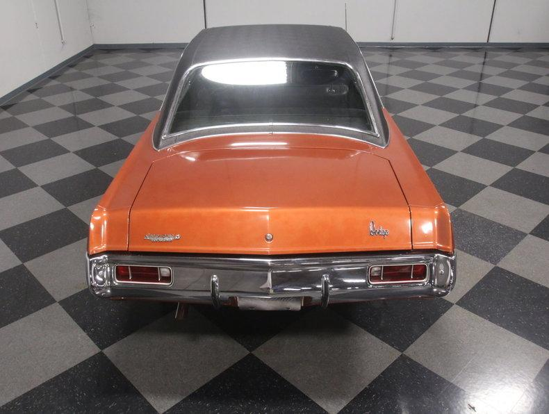 1970 Dodge Dart Swinger #17