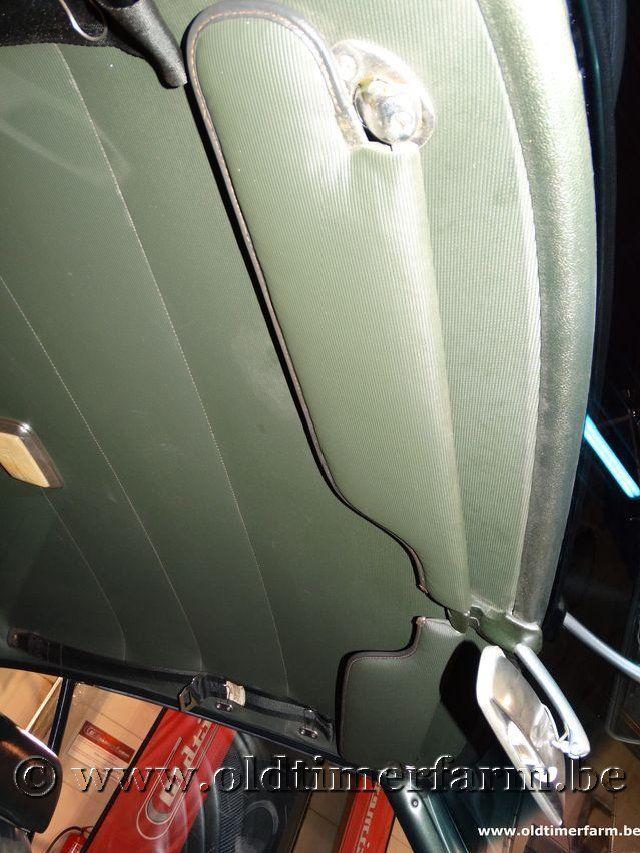 Chevrolet Chevelle Malibu SS396 '69 #62