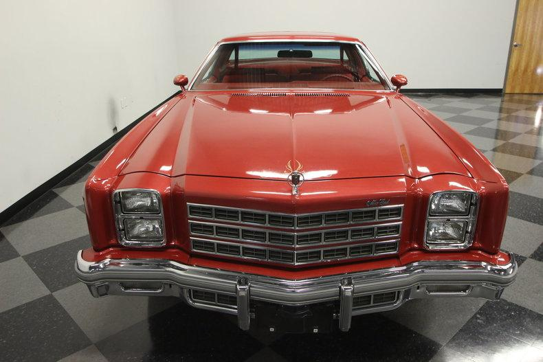 1977 Chevrolet Monte Carlo Landau #5