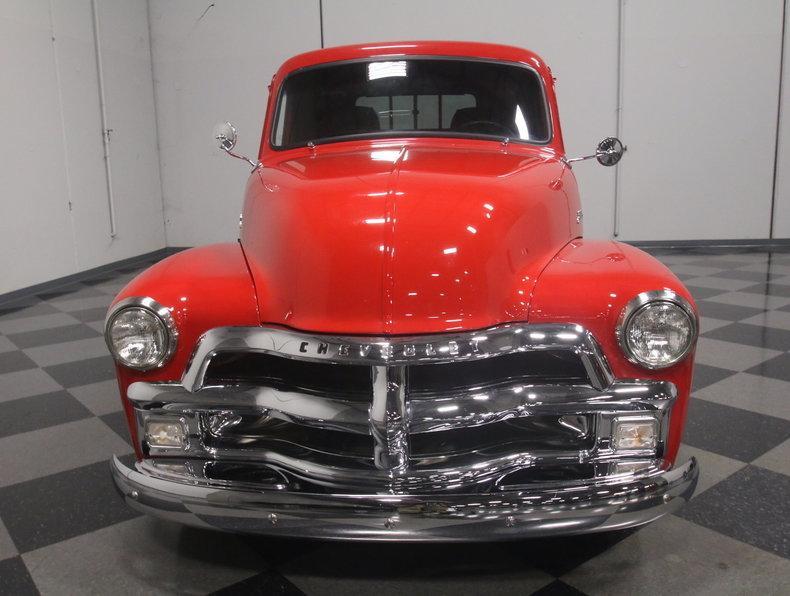 1954 Chevrolet 3100 #4