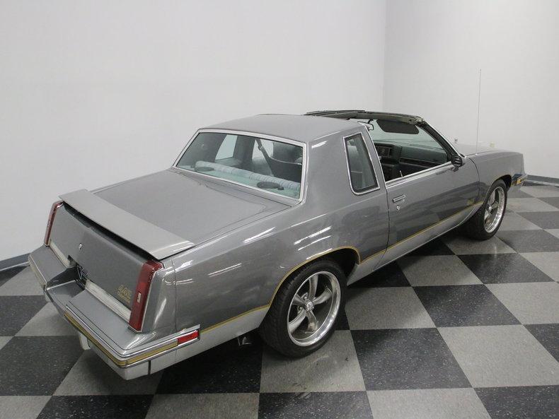 1985 Oldsmobile 442 #20