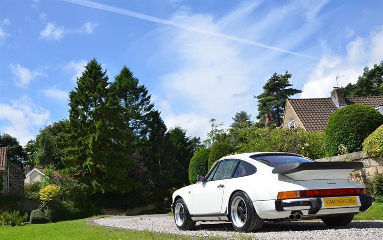 Porsche 930 3.3 Turbo #3