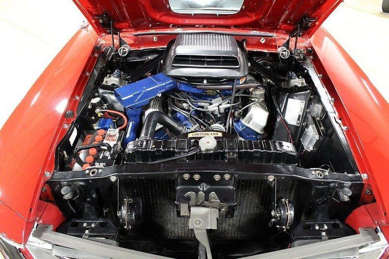 1970 Ford Mach 1 428 COBRA JET #53