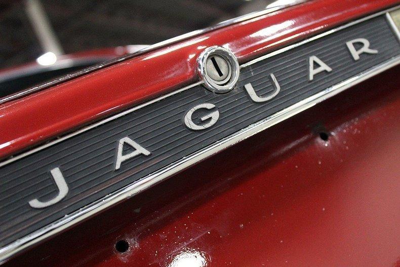 1986 Jaguar XJS #25