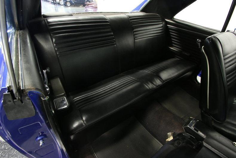 1967 Chevrolet Chevelle SS 396 Clone #43