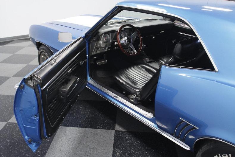1969 Chevrolet Camaro #33