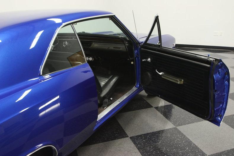 1967 Chevrolet Chevelle SS 396 Clone #50