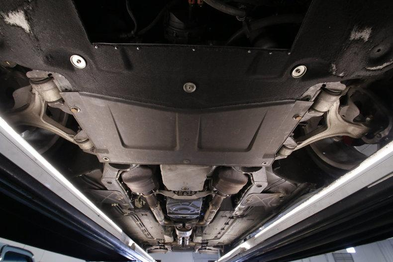 2007 Maserati Quattroporte Sport GT #51