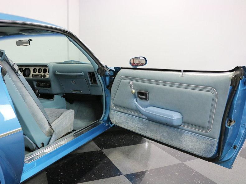 1979 Pontiac Firebird Trans Am #52