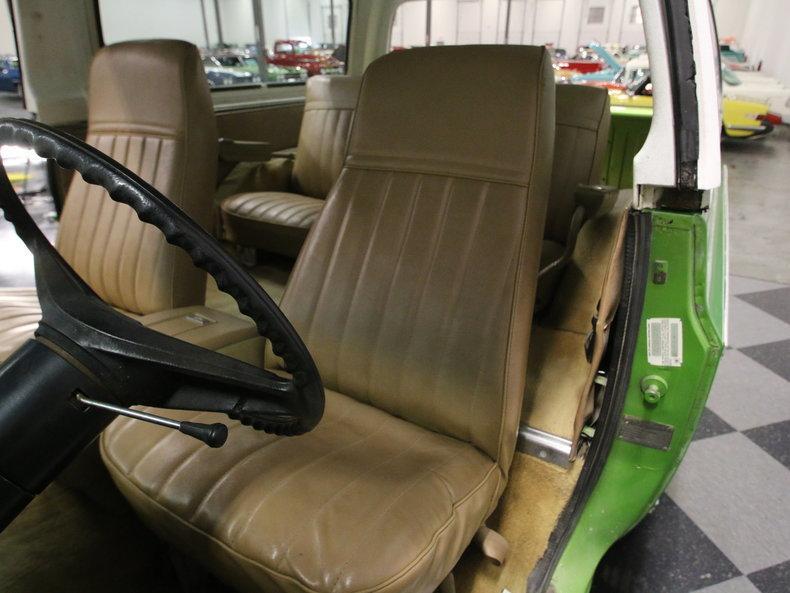 1975 Chevrolet Blazer K5 #40