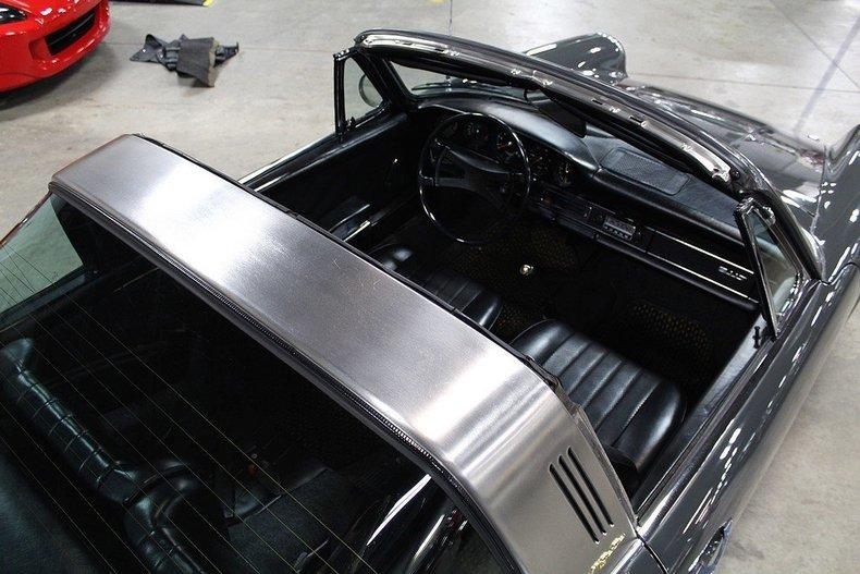 1969 Porsche 911 T #21