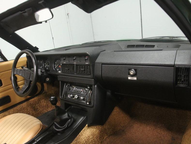 1980 Triumph TR7 #57