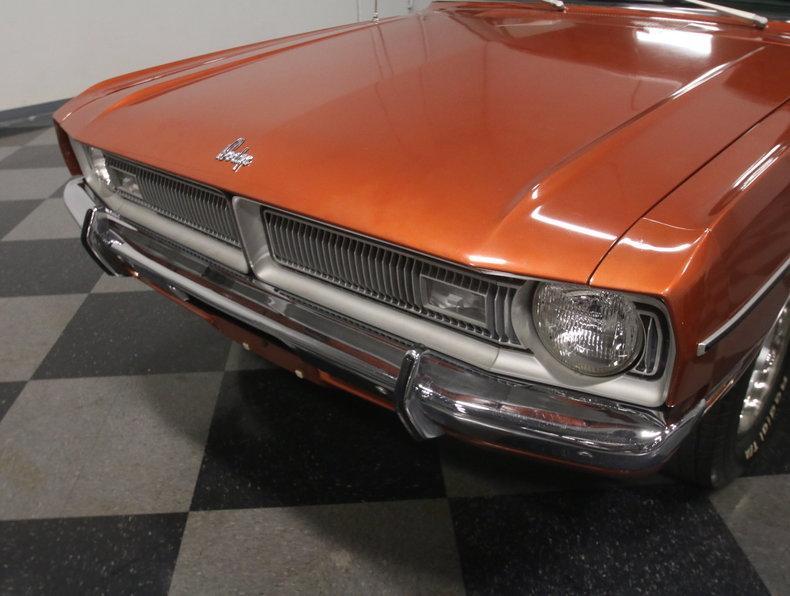 1970 Dodge Dart Swinger #8