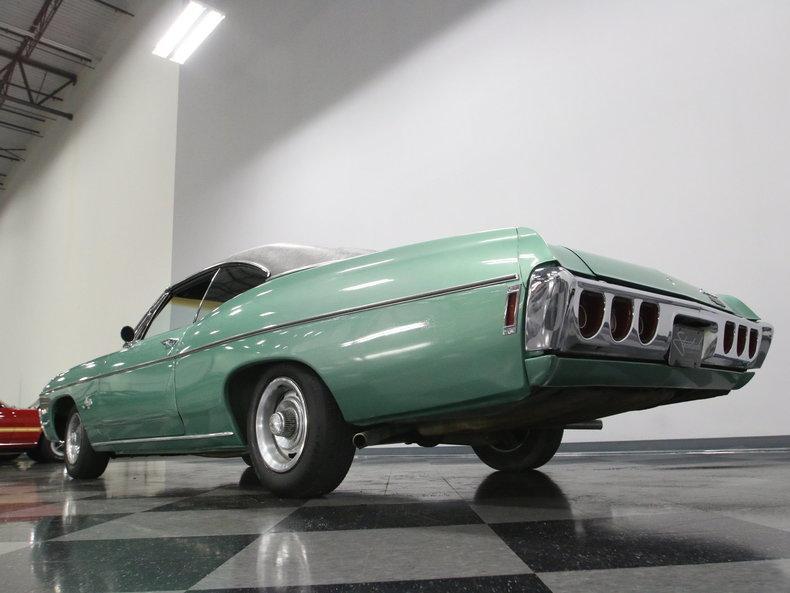 1968 Chevrolet Impala #15