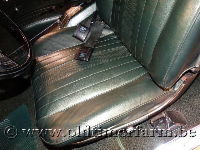 Chevrolet Chevelle Malibu SS396 '69 #56